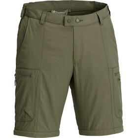 Pinewood Namibia - Pantalones cortos Hombre - Oliva